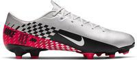 Nike Nike Mercurial Vapor 13 Academy Neymar Jr. MG Chrome/Red Orbit/Platinum Tint/Black