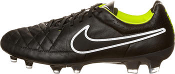 Nike Tiempo Legacy FG black/volt/white