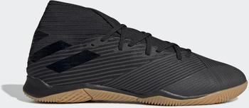 Adidas Nemeziz 19.3 IN core black/core black/utility black