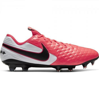 Nike Tiempo Legend 8 Elite FG Laser Crimson/Black/White
