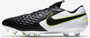 Nike Tiempo Legend 8 Elite FG Black/White/Black