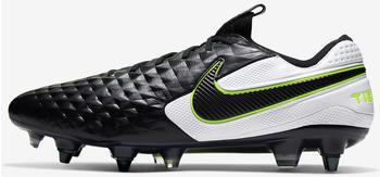 Nike Tiempo Legend 8 Elite SG-PRO Black/White/Black