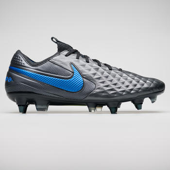 Nike Tiempo Legend 8 Elite SG-PRO Black/Blue