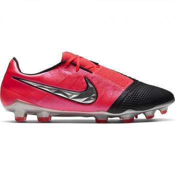 Nike Phantom Venom Elite FG laser crimson/black/metallic silver