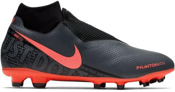 Nike Phantom Vision Pro Dynamic Fit FG (AO3266) Dark Grey/Black/Bright Mango