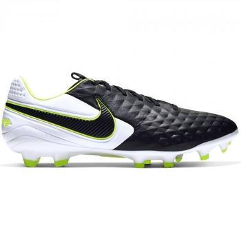 Nike Tiempo Legend 8 Pro FG black/white/black