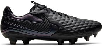 Nike Tiempo Legend 8 Pro FG Black/Black
