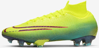 Nike Mercurial Superfly 7 Elite Mercurial Dream Speed 2 FG Lemon Venom/Aurora/Black