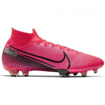 Nike Mercurial Superfly 7 Elite FG Laser Crimson/Laser Crimson/Black