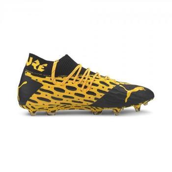 Puma Future 5.1 Netfit FG/AG ultra yellow/puma black