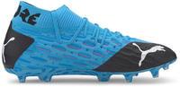Puma Future 5.1 Netfit FG/AG Luminous Blue/Energy Blue/Puma Black/Pink Alert