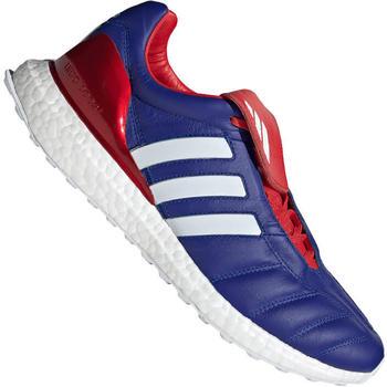 Adidas Predator Mania TR active blue/cloud white/predator red