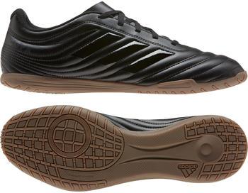 Adidas Copa 20.4 IN black/black