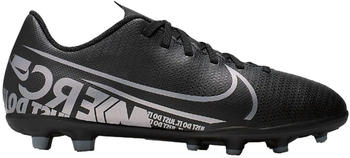 Nike Vapor 13 Club FG / MG J black/black/grey