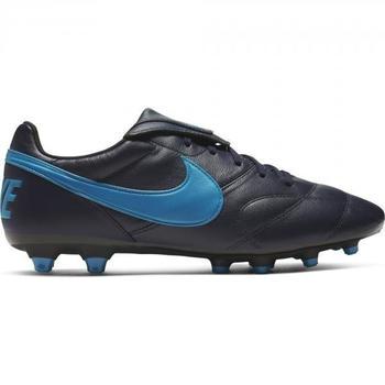 Nike Premier II FG Black/Obsidian/Blue