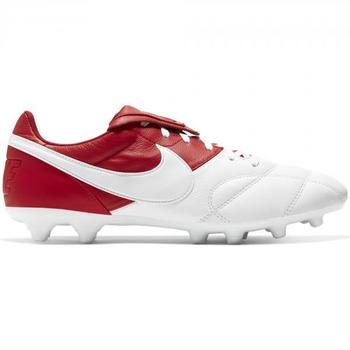 Nike Premier II FG University Red/University Red/White