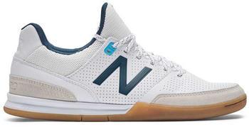New Balance Audazo V4 Pro IN White