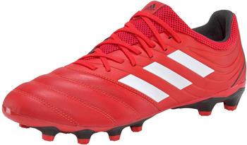 Adidas Copa 20.3 MG rot/weiß/bunt/schwarz (EG1613)