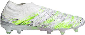 Adidas Copa 20+ FG white cloud/core black/signal green