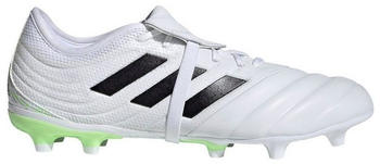 Adidas Copa Gloro 20.2 FG cloud white/core black/signal green