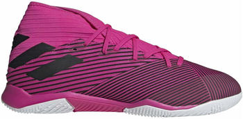 Adidas Nemeziz 19.3 IN shock pink/core black/shock pink