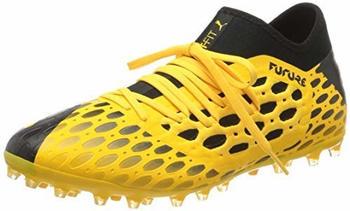 Puma Future 5.2 Netfit MG yellow/black