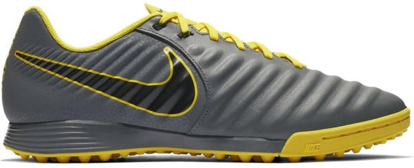 Nike TiempoX Legend VII Academy TF grey/ dark yellow