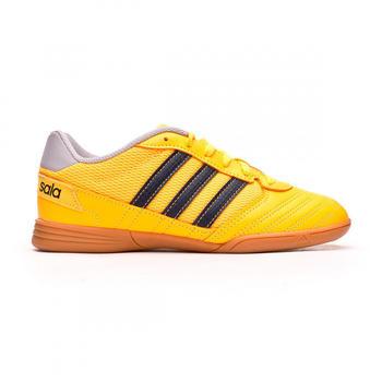 Adidas Super Sala Kids solar gold/collegiate navy/glory grey