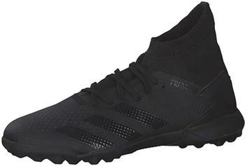 Adidas Predator 20.3 TF core black/core black/dgh solid grey