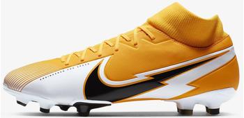 Nike Mercurial Superfly 7 Academy MG laser orange/white/laser orange/black