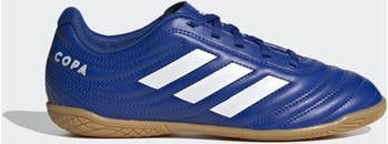 Adidas Copa 20.4 IN Royal Blue/Cloud White/Royal Blue Kids