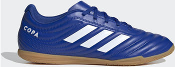 Adidas Copa 20.4 IN Royal Blue/Cloud White/Royal Blue
