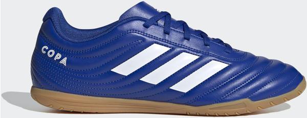 Adidas Copa 20.4 IN Royal Blue/Cloud White/Royal Blue