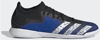 Adidas Predator Freak.3 Indoor core black/cloud white/royal blue