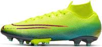 Nike Mercurial Superfly 7 Elite MDS AG-Pro lemon venom/black/aurora green