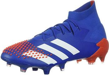 Adidas Predator Mutator 20.1 FG royal blue/cloud white/active red