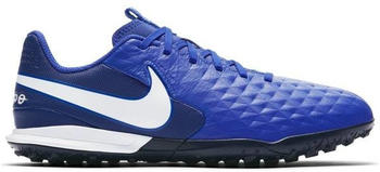 Nike Tiempo Legend 8 Academy TF (AT5736) hyper royal/white