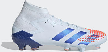 Adidas Predator Mutator 20.1 FG Sky Tint/Royal Blue/Signal Coral