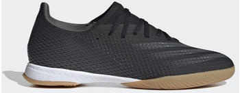 Adidas X Ghosted.3 IN Core Black/Grey Six/Core Black