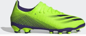 Adidas X Ghosted.3 MG Signal Green/Energy Ink/Signal Green (H67624)