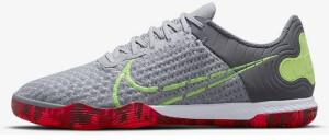 Nike React Gato grey fog/wolf grey/bright crimson/ghost green