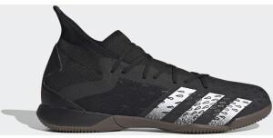 Adidas Predator Freak.3 IN Core Black/Cloud White/Gum
