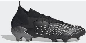 Adidas Predator Freak.1 FG Core Black/Grey Four/Cloud White (FY1021)