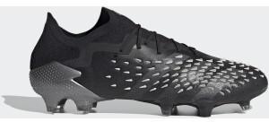 Adidas Predator Freak.1 FG Core Black/Grey Four/Cloud White (FY1028)