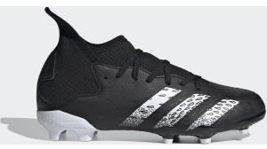 Adidas Predator Freak.3 FG Core Black/Cloud White/Core Black Kids