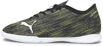 Puma Ultra 4.2 IT (10636802) black/white/yellow alert