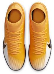Nike Mercurial Superfly 7 Club IC (AT7979-801) orange
