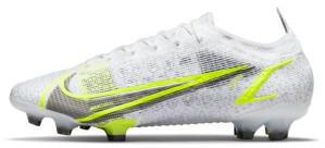 Nike Mercurial Vapor 14 Elite FG (CQ7635-107) white