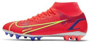 Nike Mercurial Superfly 8 Academy AG (CV0842-600) red