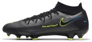 Nike Phantom GT Pro Dynamic Fit FG (CW6600-090) black